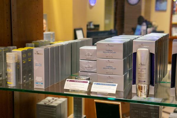 deja-vu-med-spa-products