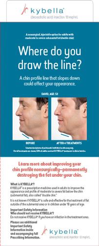 Kybella-Mens-Patient-Brochure
