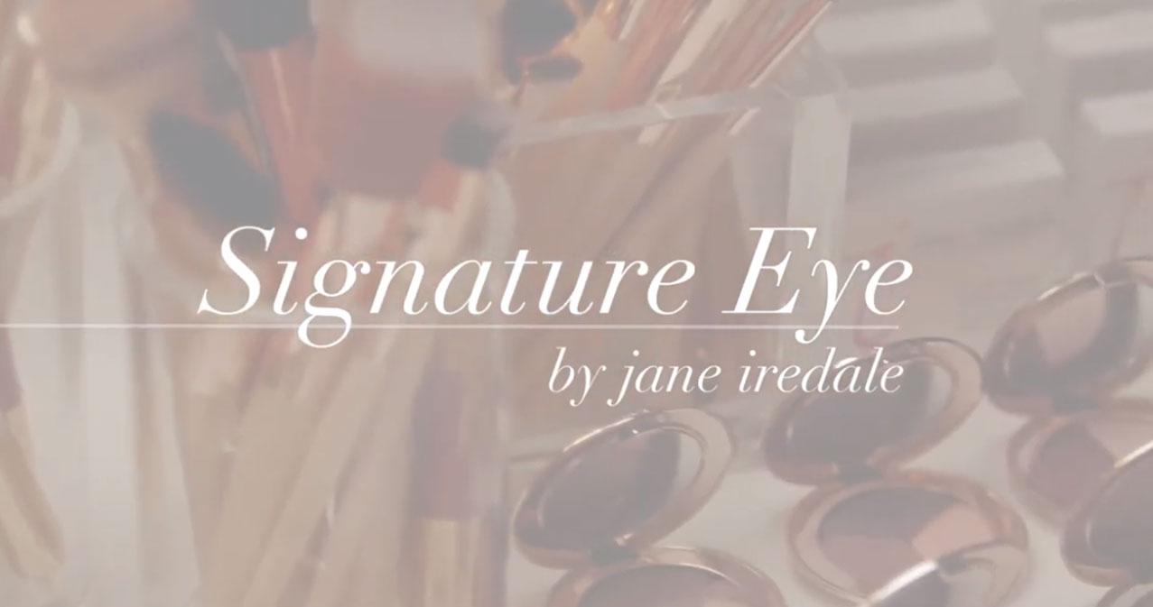 Signature-Eye